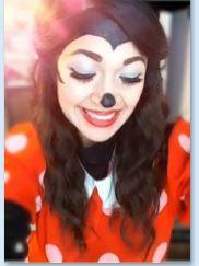 Minnie Girl