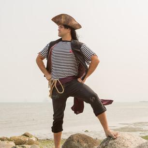 Pirate Lad