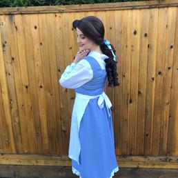 Beauty-Town Dress