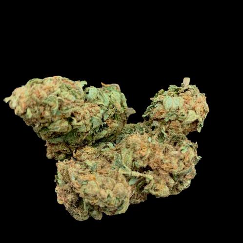 BLACK JACK (AA) - 25% THC