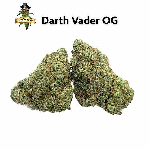 Darth Vader AAAA+ 30%THC - INDICA