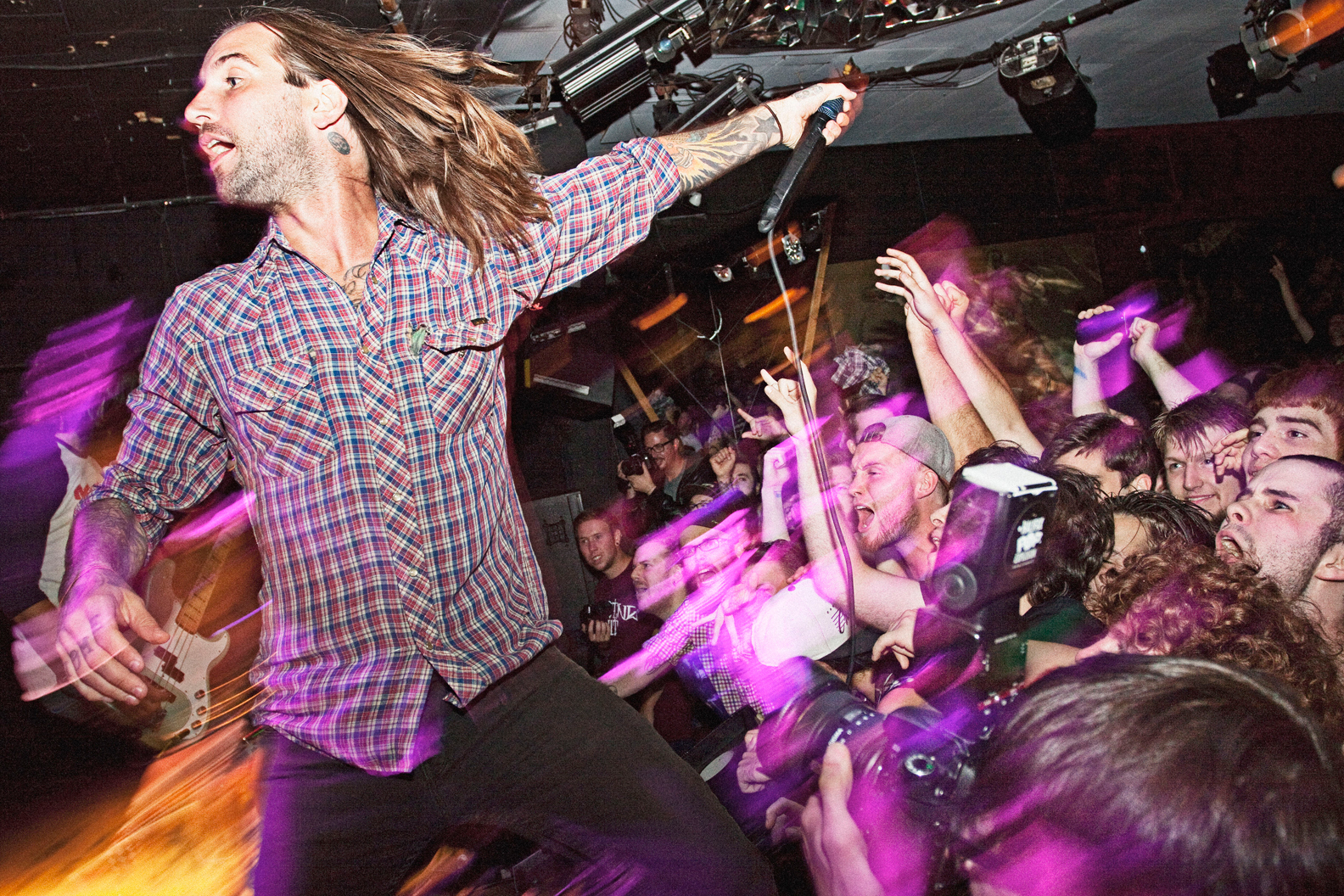 Every Time I Die