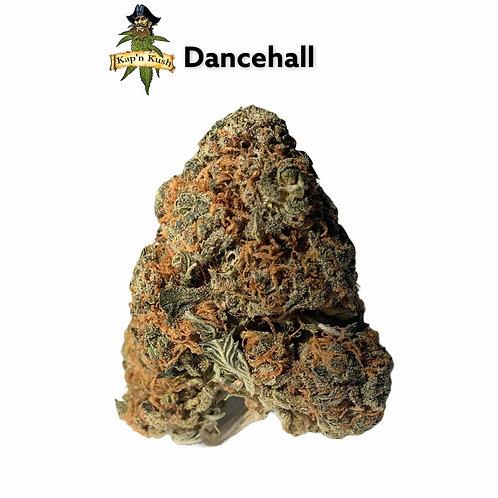 Dancehall | 27%THC | AA++| Sativa Hybrid