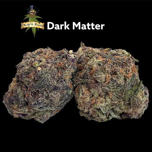 Dark Matter | AAAA+| 30%THC | HYBRID