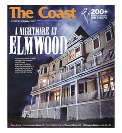 Nightmare at Elmwood