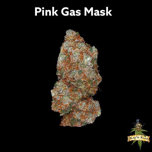 PINK GAS MASK - 28% THC (AAAA)