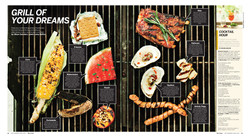 Grill of your dreams Food Feature
