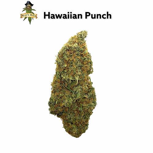 Hawaiian Punch 🔥 (AAA) 26%THC - INDICA HYBRID