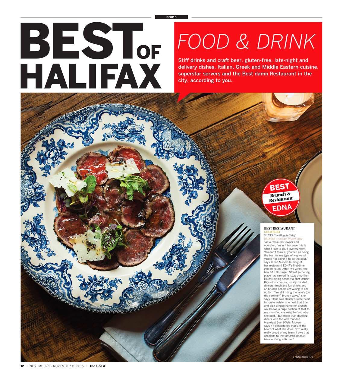 Best of Halifax