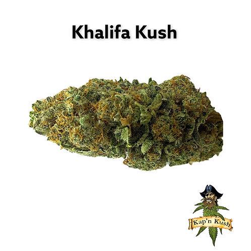 KHALIFA KUSH (AAAA) - 29% THC