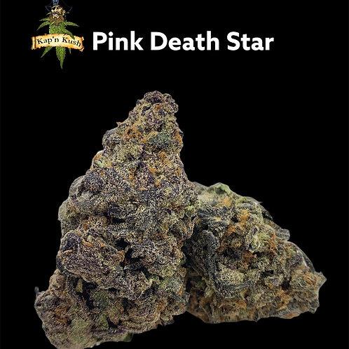 Pink Death Star ⭐️ (AAAA) 29% THC - Indica Hybrid