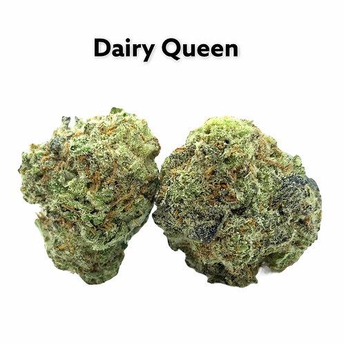 Dairy Queen AAAAA 30% THC - SATIVA