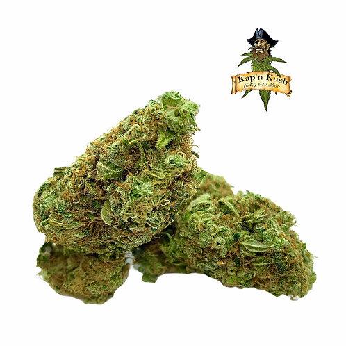 LA Confidential (AAAA) 28% THC
