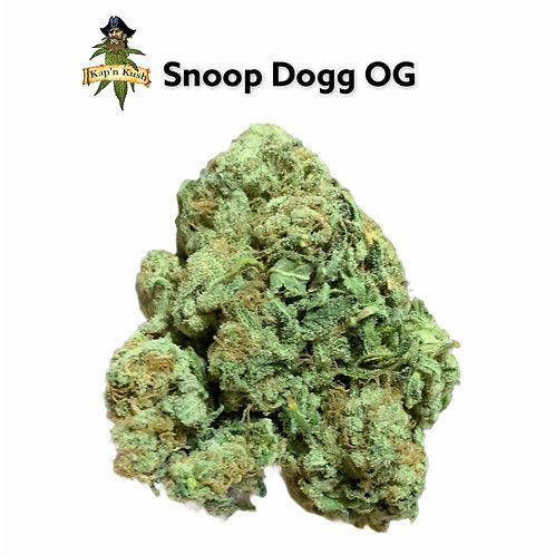Snoop Dogg OG | AA++| 27%THC | Indica Hybrid