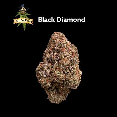 Black Diamond  AAAA  29%THC   Indica