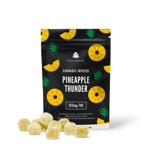 Pineapple Thunder Buuda Bomb Gummies