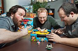 Board Room Game Cafe