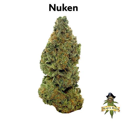 NUKEN (AAA+) 28%THC