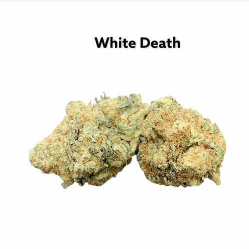 White Death (AAAA) 28%THC - INDICA HYBRID