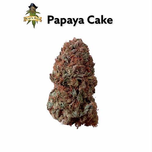 Papaya Cake (AAAA) 29%THC - Indica Hybrid