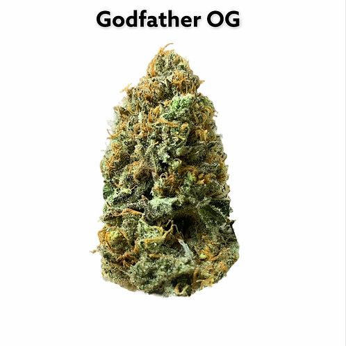 Godfather OG (AAA++) 28%THC - Indica