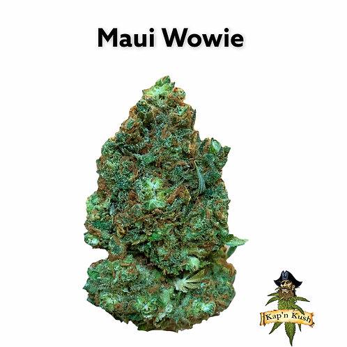 MAUI WOWIE (AAA) - 27% THC -SATIVA