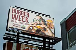 Billboard Advertisement