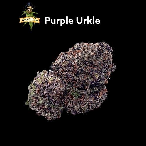 Purple Urkle AAAAA 30% THC - INDICA