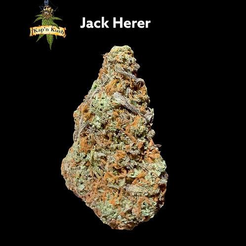 Jack Herer AAAA 28% THC (SATIVA)