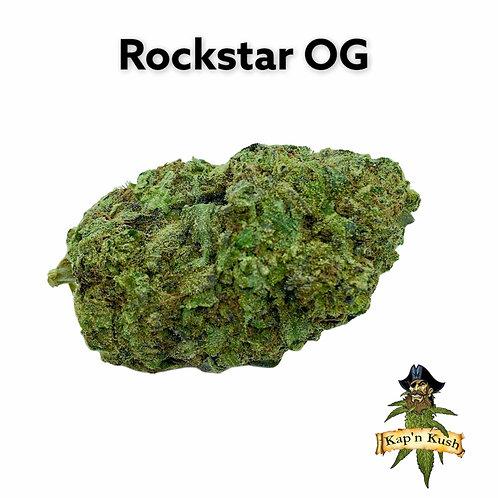 ROCKSTAR OG (AA) 26% THC