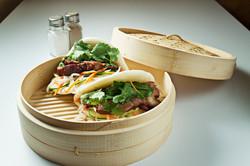 Char Siu Bao (BBQ Pork Bun)