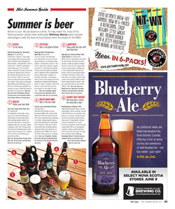 The Coast Halifax's Weekly