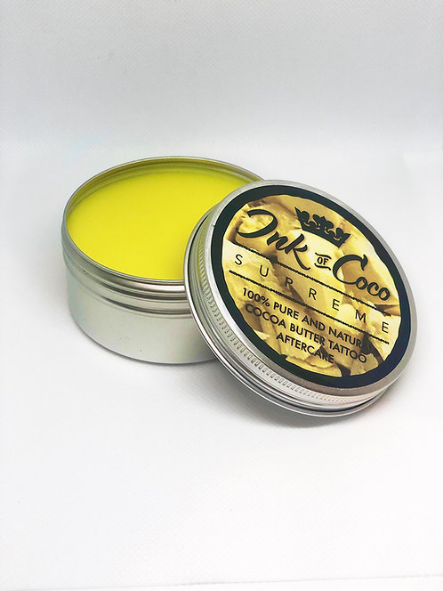 Ink of Coco Supreme Tattoo Aftercare ( Studio/Sleeve Tin)