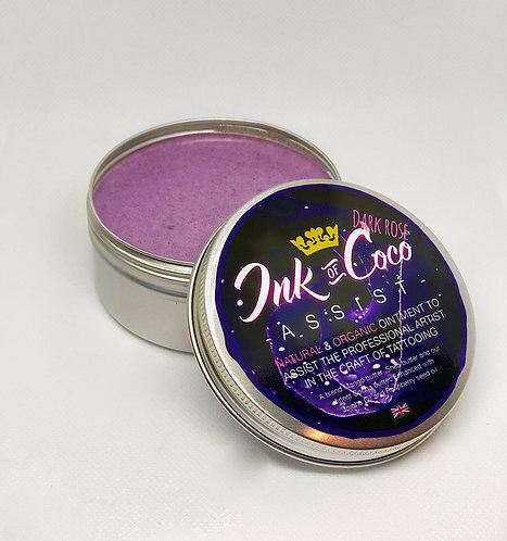 Ink of Coco Assist - DARK ROSE