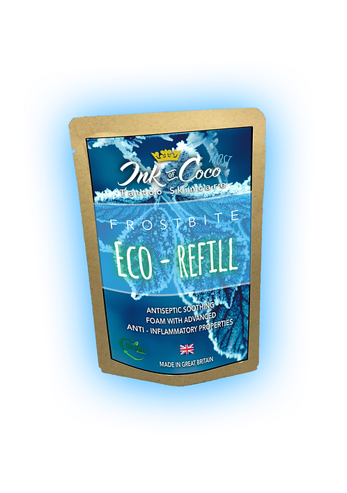 Eco - Refill for Ink of Coco - Frostbite Foam Applicator
