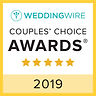 Wedding Award Couples' Choice
