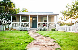 Hotel Dripping Springs