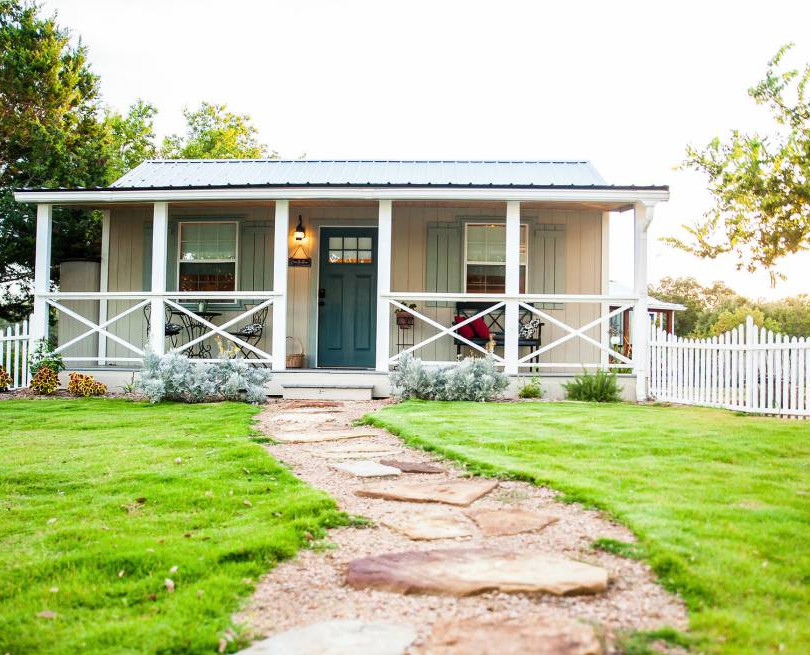 Wedding Accommodations Austin