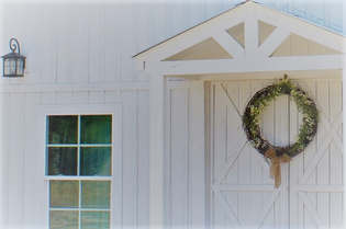 Hill Country Wedding Venue with Lodging