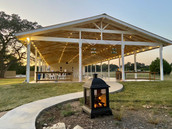 WindSong Pavilion at The Alexander at Creek Road in Dripping Springs