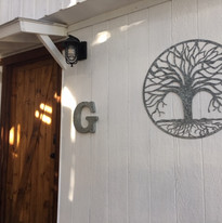 The Goodnight Treehouse Suite