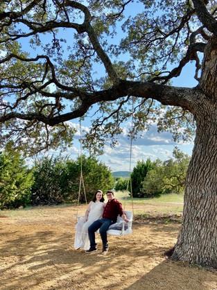 Outdoor weddings Austin, Texas