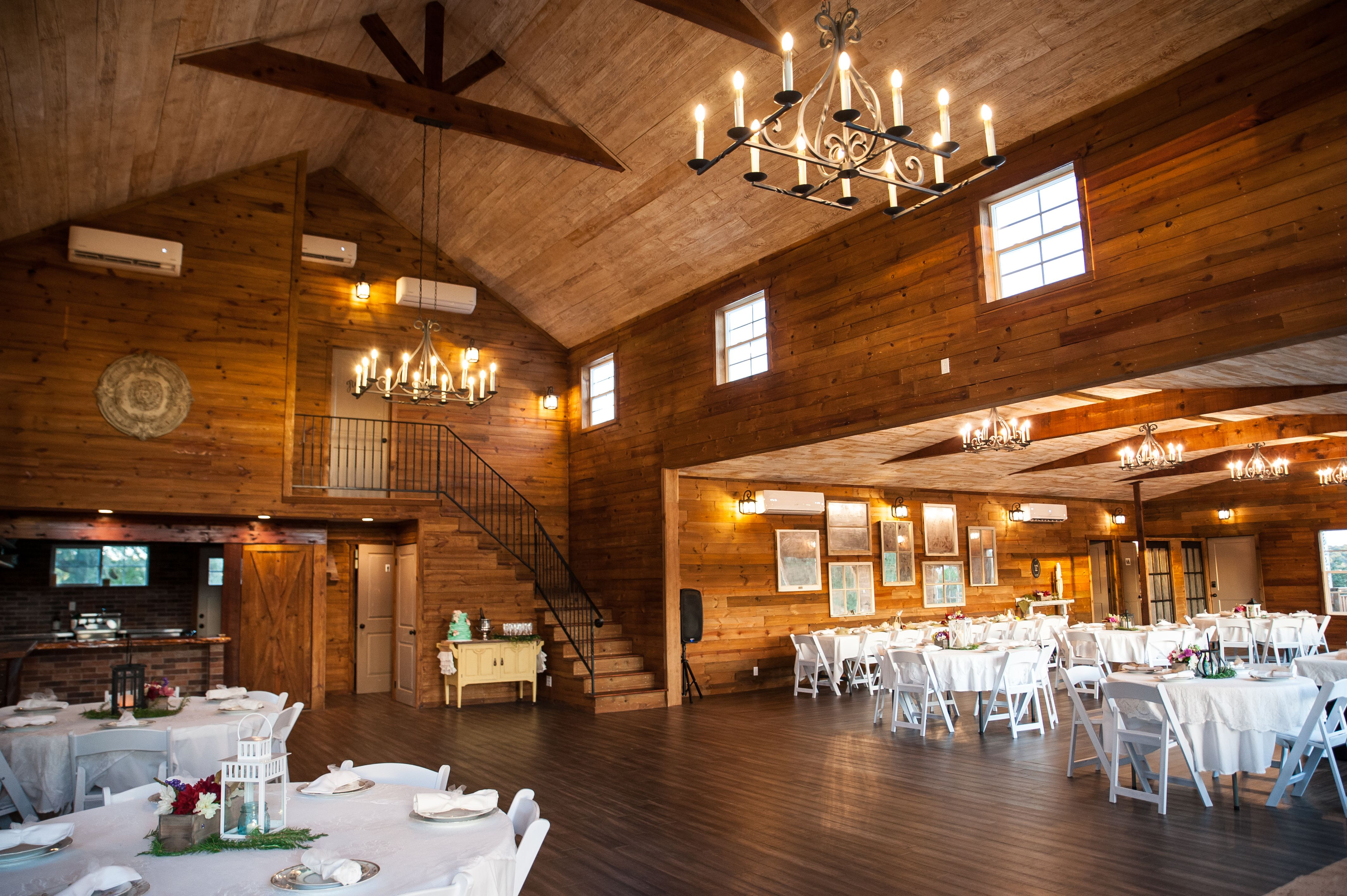 Hill Country Destination Weddings