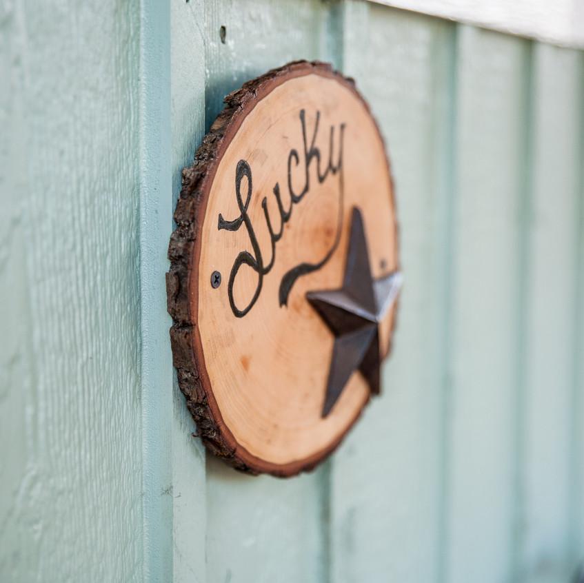 Central Texas cabin rentals