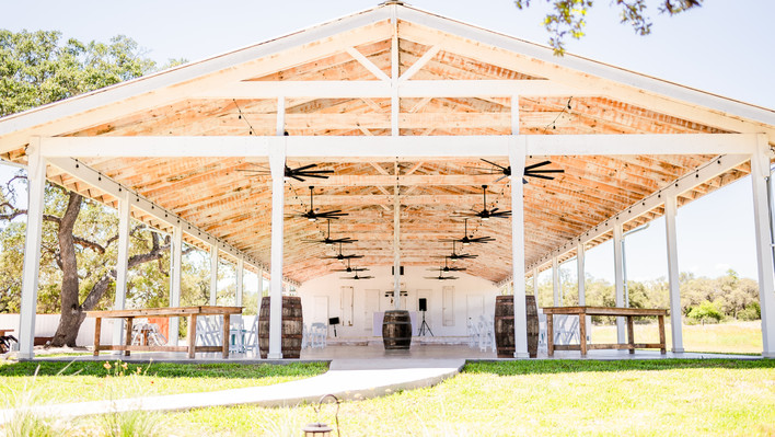 WindSong Pavilion The Alexander at Creek Road by Becca Paige Photography