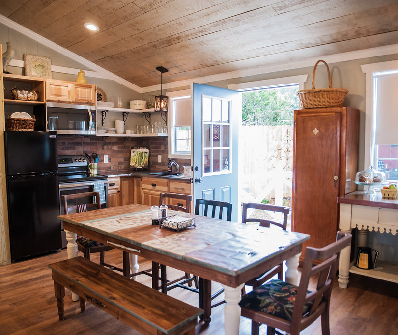 Family Cabin Rentals in Texas Hill Country