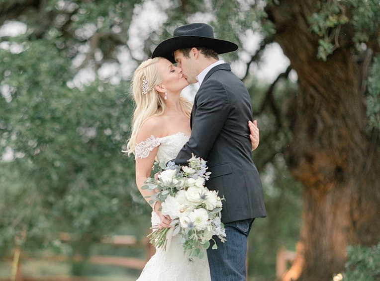 Texas Destination Wedding Weekend near Austin, Texas