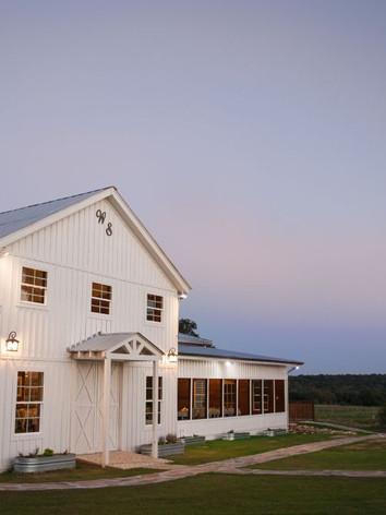 WindSong Barn