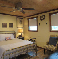 The Goodnight Suite at The Treehouse