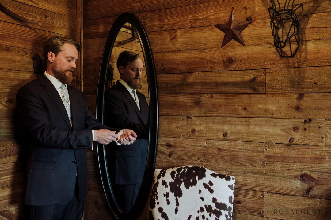 WindSong Barn Wedding Venue Austin